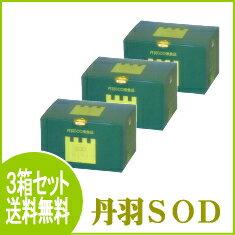 丹羽SODロイヤル(レギュラー) 120包×3個