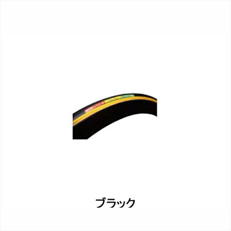 """SOYO TYRE (ソーヨータイヤ) 30A-III TIME TRIAL (30A-3 タイムトライアル) 28""""×18mm ブラック[700×22~24c][チューブラータイヤ][タイヤ・チューブ]"""