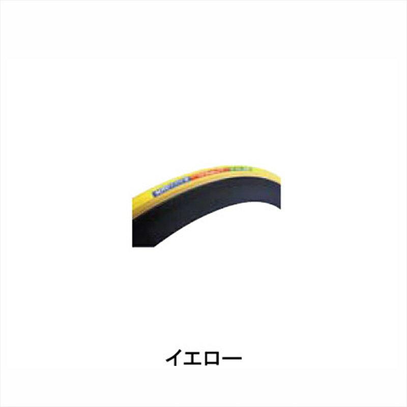 SOYO TYRE ソーヨータイヤ 30A-III GOLD CHAMPION T.T. 30A-3 ゴールドチャンピオンT.T.[街乗り・ロングライド用][700×22~24c][チューブラータイヤ]