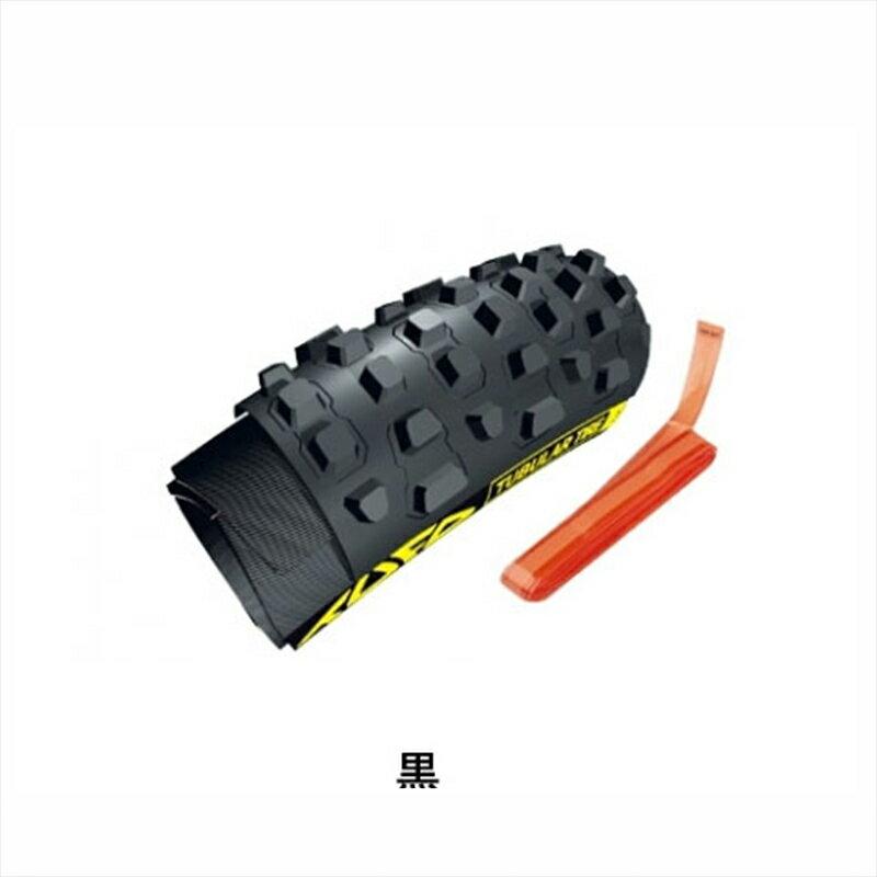 """TUFO (ツーフォー) XC3 Tubular Tire (XC3 チューブラータイヤ) 26""""×1.95""""[シクロクロス用タイヤ][チューブレスタイヤ][タイヤ・チューブ]"""