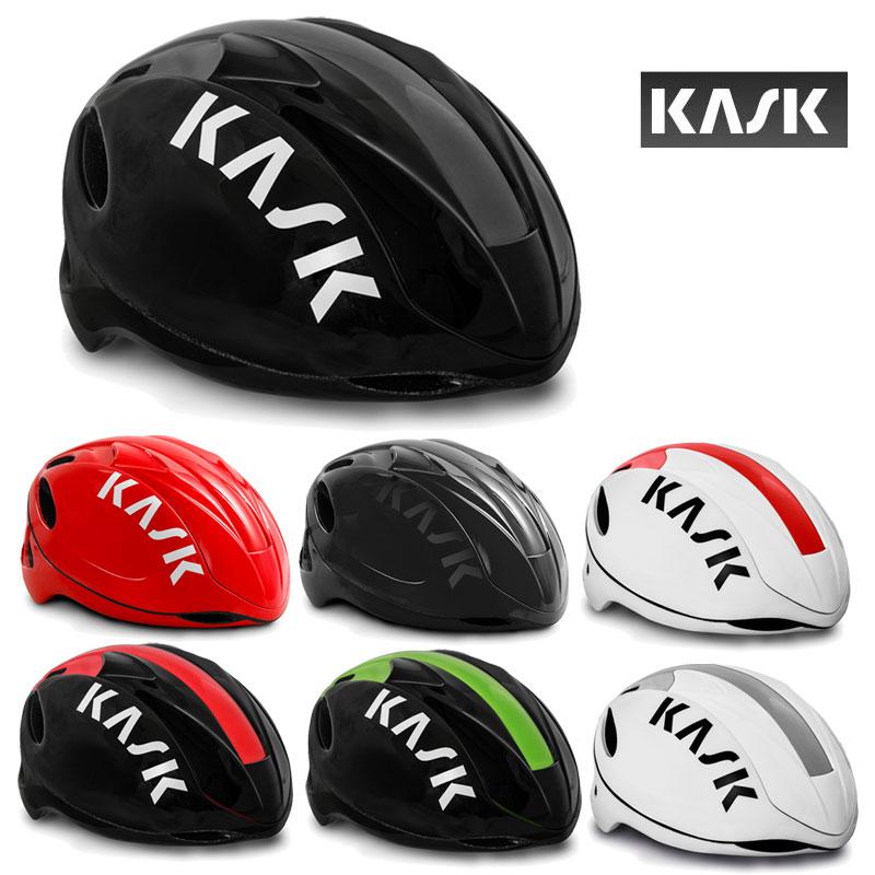 KASK(カスク)2017年モデル INFINITY インフィニティ[TT・トライアスロン/エアロヘルメット]