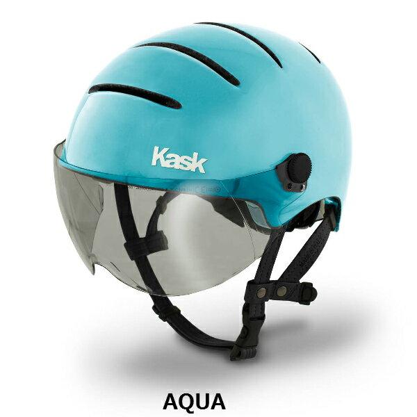 KASK(カスク)2017年モデル LIFESTYLE ライフスタイル[カジュアル][ヘルメット]