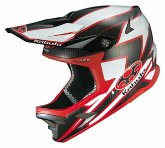 OGK Kabuto (オージーケーカブト) IXA-C VICTAS (イクサ・C ヴィクタス)[エクストリーム用][ヘルメット]