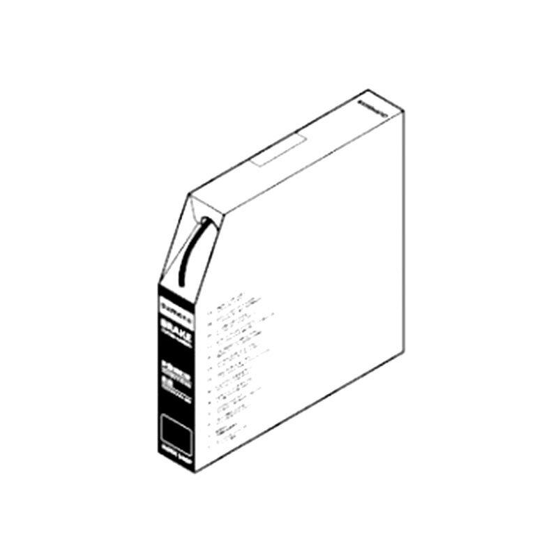 SHIMANO(シマノ) ロード用 SLRアウターケーシングボックス φ5mm×40m[ワイヤーアクセサリー][消耗品・ワイヤー類]