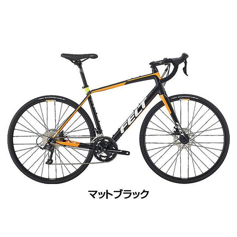 《在庫あり》FELT(フェルト) 2017年モデル VR50[アルミフレーム][ロードバイク・ロードレーサー]