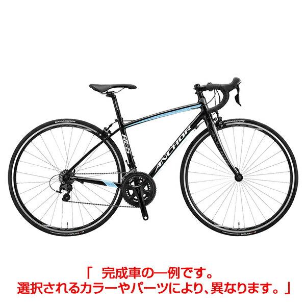 【秋のサイクリングセール】ANCHOR(アンカー) 2017年モデル RL6W EQUIPE (RL6Wエキップエクイップ)