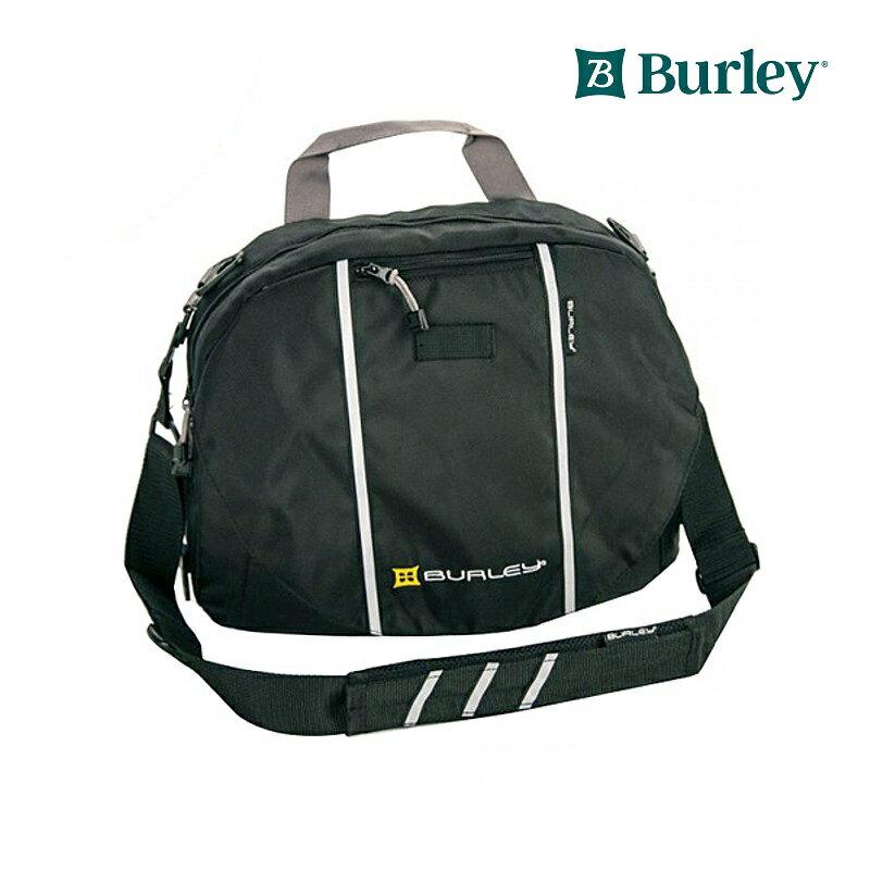 BURLEY(バーレー) トラボーイ用アッパートランジットバッグ[ラージサイズ][サドルバッグ]