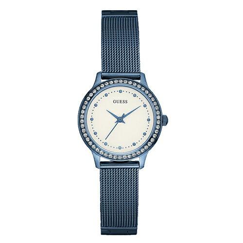 【送料無料】 国内正規品 GUESS ゲス CHELSEA チェルシー  レディース腕時計 W0647L4【新品】【RCP】【02P12Oct14】
