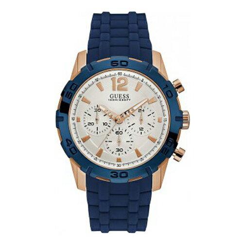 【送料無料】 国内正規品 GUESS ゲス メンズ腕時計 W0864G5【新品】【RCP】【02P12Oct14】