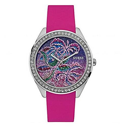 【送料無料】 国内正規品 GUESS ゲス  レディース腕時計 W0960L1【新品】【RCP】【02P12Oct14】