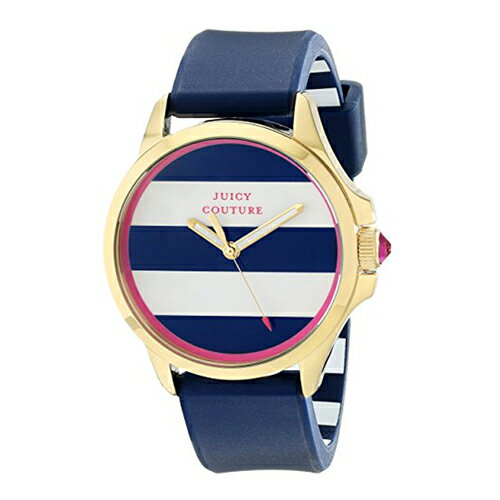 【送料無料】 国内正規品 Juicy Couture ジューシー クチュール Jetsetter レディース腕時計 1901222【新品】【RCP】【02P12Oct14】
