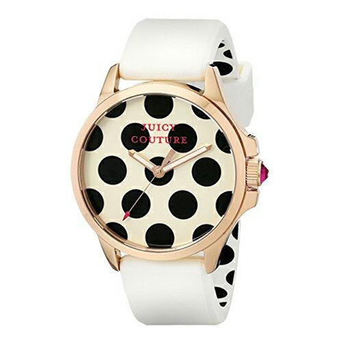 【送料無料】 国内正規品 Juicy Couture ジューシー クチュール Jetsetter レディース腕時計 1901223【新品】【RCP】【02P12Oct14】