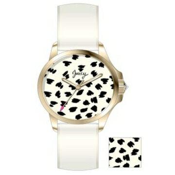 【送料無料】 国内正規品 Juicy Couture ジューシー クチュール Jetsetter レディース腕時計 1901224【新品】【RCP】【02P12Oct14】