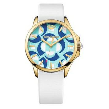 【送料無料】 国内正規品 Juicy Couture ジューシー クチュール Jetsetter レディース腕時計 1901427【新品】【RCP】【02P12Oct14】