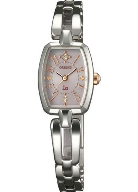 【送料無料】 ORIENT io [オリエント イオ] レディース腕時計 WI0131WD 【新品】【RCP】【02P01May16】