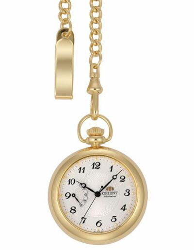 【送料無料】オリエント ワールドステージコレクション 懐中時計  WV0021DD【新品】【RCP】【02P01May16】