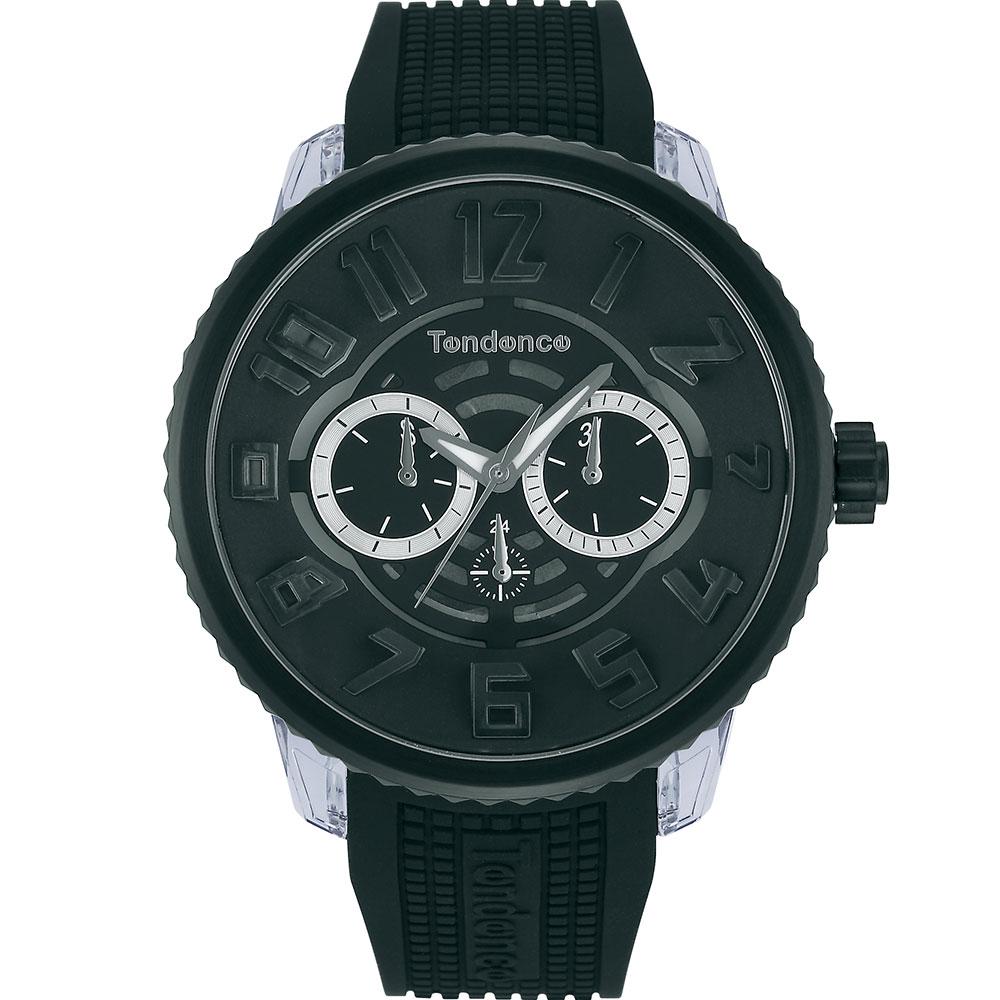 【あす楽・送料無料】TENDENCE テンデン FLASH フラッシュ メンズ/レディース 腕時計 TY561001【新品】【RCP】【02P03Dec16】