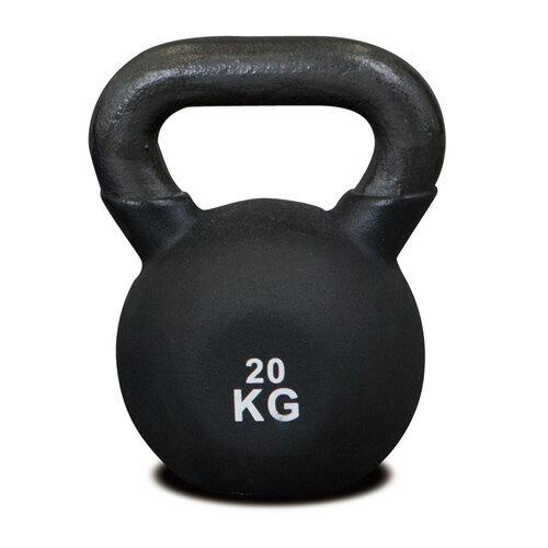 【isami イサミ オフィシャルサイト】Get Up ケトルベル  20kg