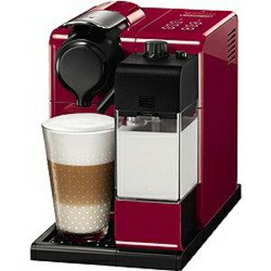 ネスレ 専用カプセル式コーヒーメーカー ラティシマ・タッチ F511‐RE(レッド)(送料無料)