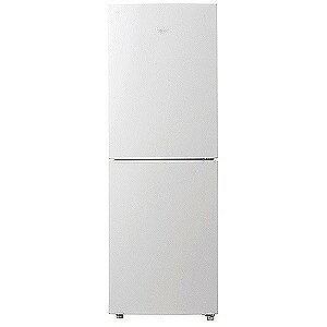 �イアール 2ドア冷蔵庫(218L・�開�) JR�NF218A�W (ホワイト)(標準設置無料)