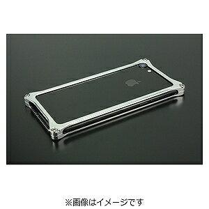 ギルドデザイン iPhone 7用 ソリッドバンパー 41990 GI-272S(送料無料)