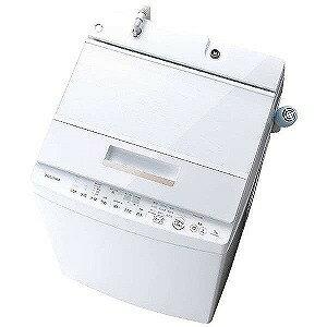 東芝 全自動洗濯機 (洗濯7.0kg) AW-7D6-W グランホワイト(標準設置無料)
