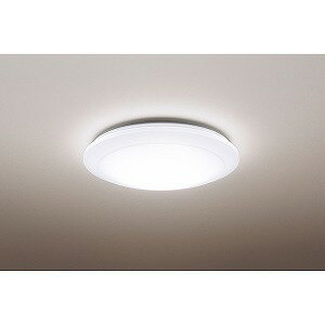 パナソニック リモコン付LEDシーリングライト (~8畳)  HH-CC0823A 調光・調色(昼光色~電球色)(送料無料)
