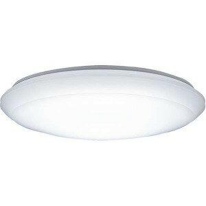 東芝 リモコン付LEDシーリングライト (~8畳) 調光 LEDH081AD-LD(送料無料)