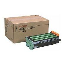 リコー IPSiO 感光体ユニット カラー タイプ3500 純正品 (IPSiO CX3500 対応)【送料無料】