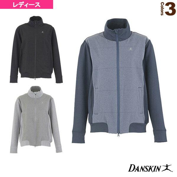 [ダンスキン オールスポーツ ウェア(レディース)]ジャケット/レディース(DB56327)