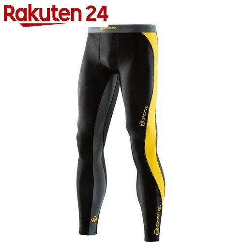 SKINS(スキンズ) DNAMIC メンズ ロングタイツ DK9905001 BKCR M【楽天24】[SKINS(スキンズ) スポーツ用タイツ(男性用)]