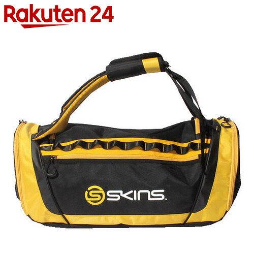 SKINS(スキンズ) SKINS 2WAY ボストンバッグ SRY7603 BLK F【楽天24】[SKINS(スキンズ) スポーツバッグ]
