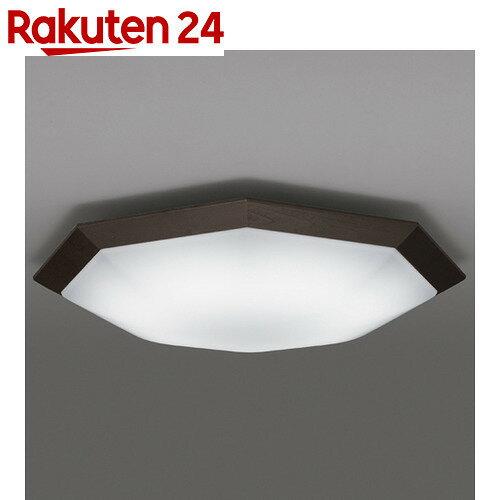 オーデリック LEDシーリングライト -8畳 ウッディーフレーム SH8211LDR
