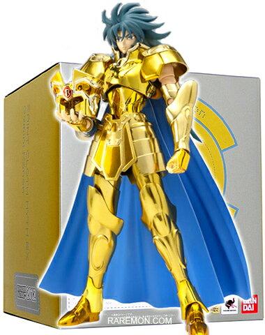 【新品】 聖闘士聖衣神話EX ジェミニ カノン 魂ネイション2012
