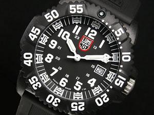 ルミノックス LUMINOX ネイビーシールズ 腕時計 3051【ポイント10倍】