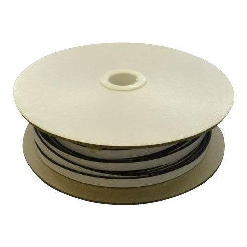 光 (HIKARI) スポンジドラム巻粘着付 3×15mm KS315-50TW 50m(代引き不可)【送料無料】【ポイント10倍】