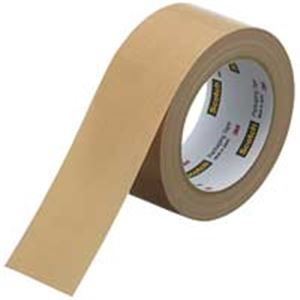 スリーエム ジャパン 布梱包用テープ 軽量物用 509BEN 30巻【ポイント10倍】