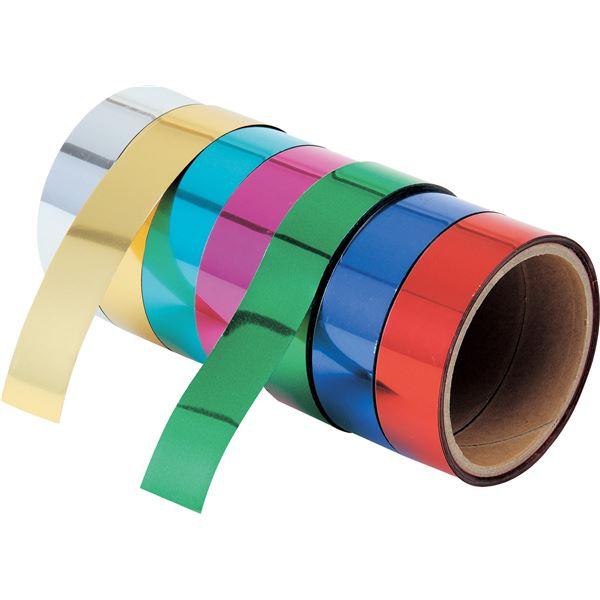 (まとめ)アーテック ミラーテープ 緑 10本組 【×5セット】【ポイント10倍】