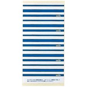 (業務用200セット) セキセイ 個別フォルダー用ラベル CL-3 青 ×200セット【ポイント10倍】