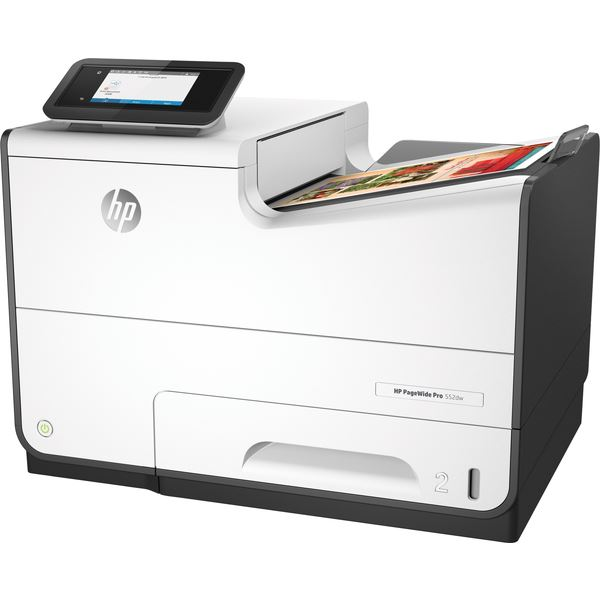HP(Inc.) HP PageWide Pro 552dw D3Q17D#ABJ【ポイント10倍】