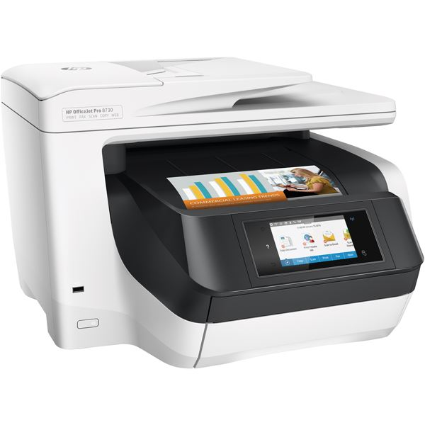HP(Inc.) HP OfficeJet Pro 8730 D9L20A#ABJ【ポイント10倍】