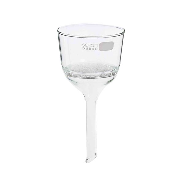 【柴田科学】ブフナーロート ガラス目皿板封じ込み形 220mL