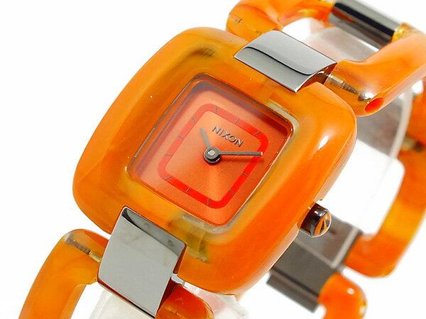 ニクソン NIXON SISI 腕時計 レディース A248-877 マーマレード【送料無料】【ポイント10倍】