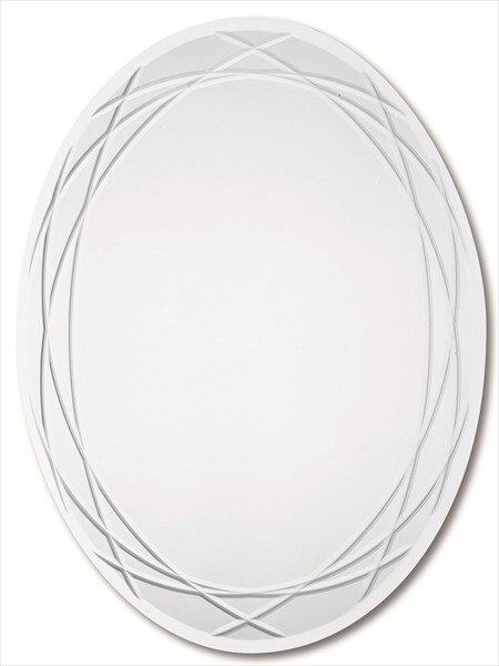 ウォールミラー SUC-003 家具 鏡 ミラー 塩川 インテリア(代引不可)【ポイント10倍】【送料無料】【smtb-f】