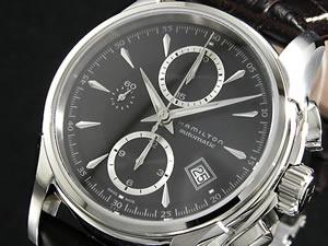 HAMILTON ハミルトン 腕時計 メンズ H32616533【送料無料】【ポイント10倍】