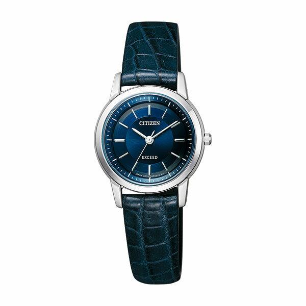 シチズン CITIZEN エクシード レディース 腕時計 EX2071-01L 国内正規【送料無料】【ポイント10倍】【楽ギフ_包装】