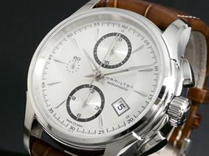 HAMILTON ハミルトン 腕時計 メンズ H32616553H2【ポイント10倍】