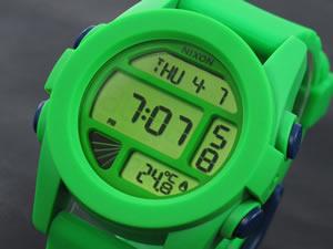 ニクソン NIXON 腕時計 UNIT A197-875【ポイント10倍】