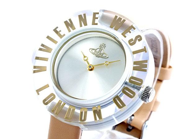 ヴィヴィアン ウエストウッド CLARITY 腕時計 レディース VV032BG【楽ギフ_包装】【ポイント10倍】
