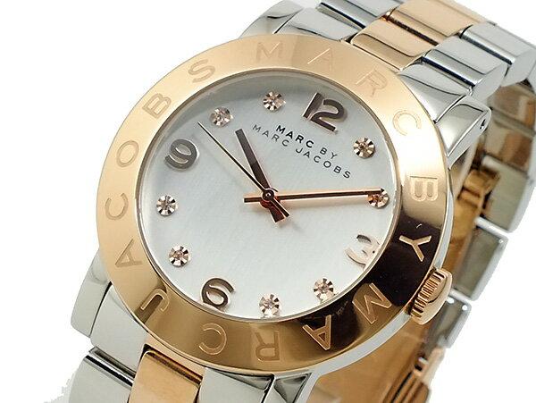 マーク バイ マークジェイコブス MARC BY MARC JACOBS 腕時計 MBM3194【楽ギフ_包装】【ポイント10倍】
